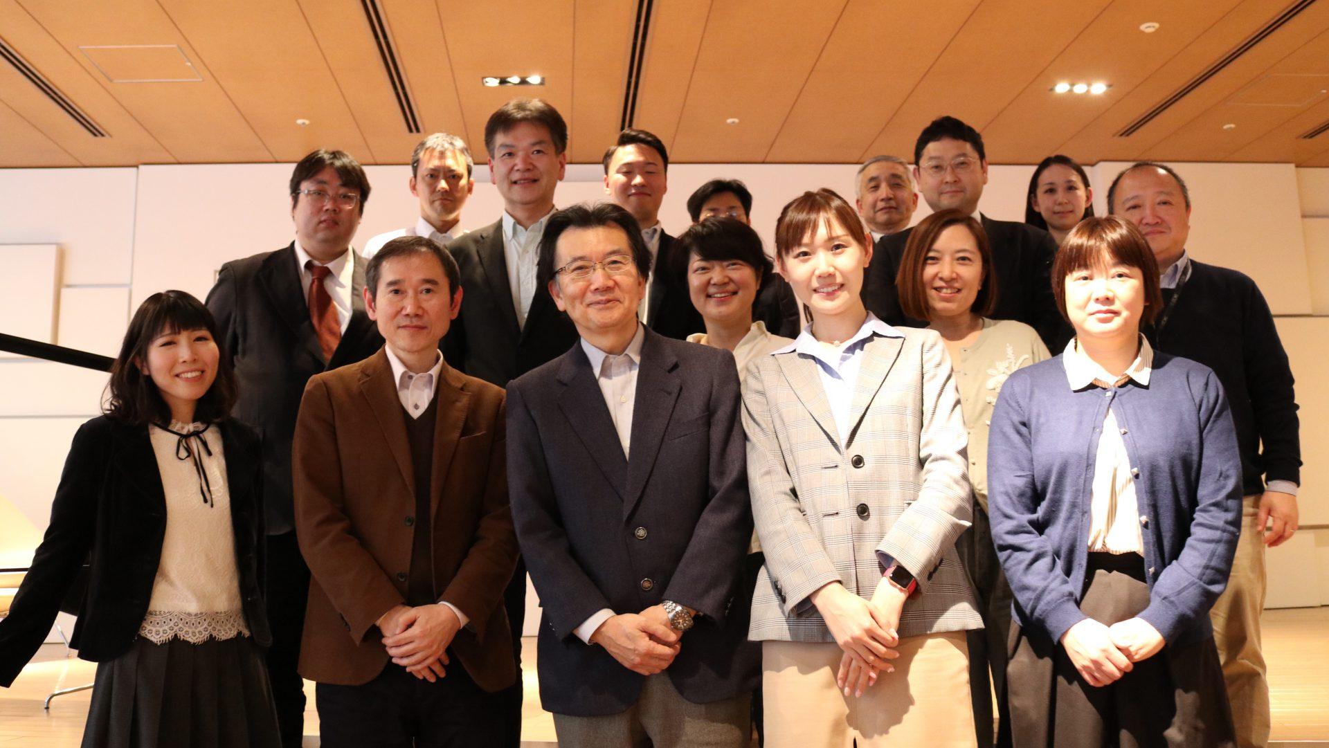 一般社団法人日本ペイシェント・エクスペリエンス研究会